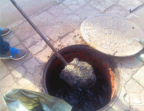 玄武区清算化粪池园区管道疏浚化粪池清掏