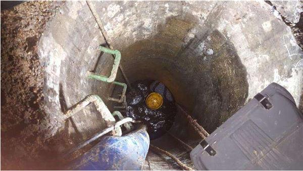 溧水区化粪池清算价钱下水道疏浚高压车疏浚下水道