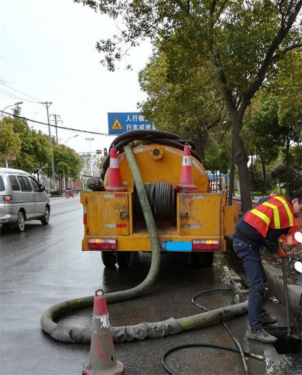 雨花台区化粪池清算报价家庭管道疏浚厂区管道疏浚