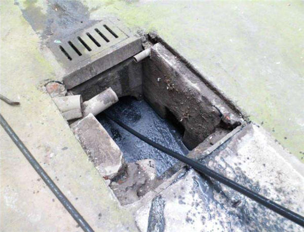 高淳区清算化油池化粪池清算报价管道疏浚要几多钱